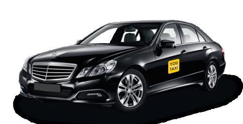 Taxi Wien online buchen